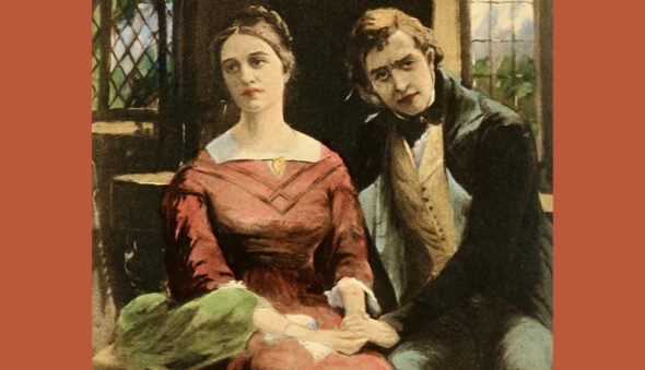 Becoming Jane and Dorothea by Anna Redmond
