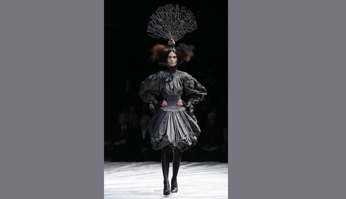 Alexander McQueen and Disability Arts by Arabelle Ishaku