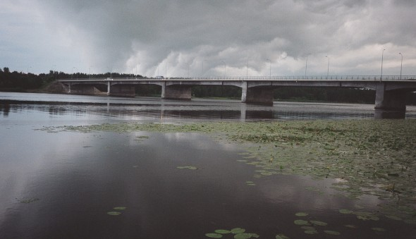 """Air After Storm"" by Daniels Mekks"