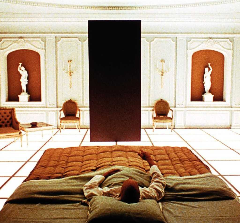 Nathaniel Nelson's On 2001 A Space Odyssey