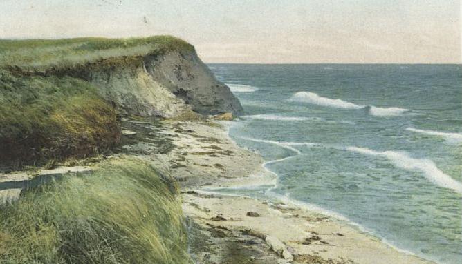 """Bishop's Visonary Seascapes"" by Sarah Fischer"