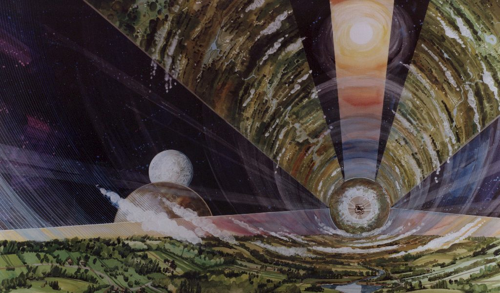 """celestial"" by Surabhi Raj"