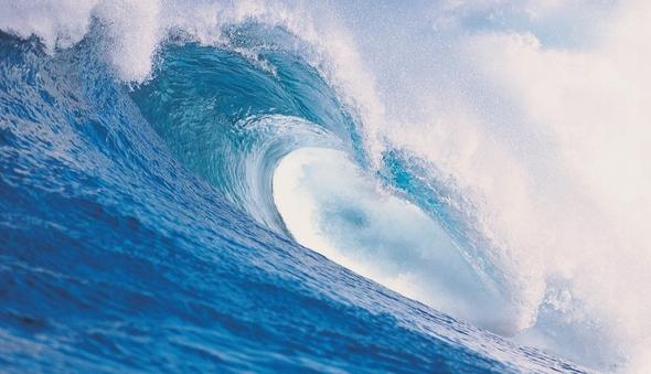 "Keyli Peralta's ""The Last Wave"""