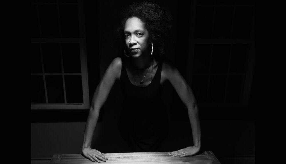 A Seat at Our Table by Shatima Jones